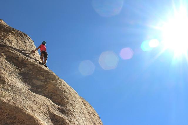 Moniteur d'escalade et canyon GRIMMs
