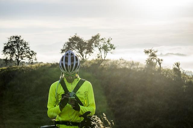 Moniteur cyclisme MCF VTT