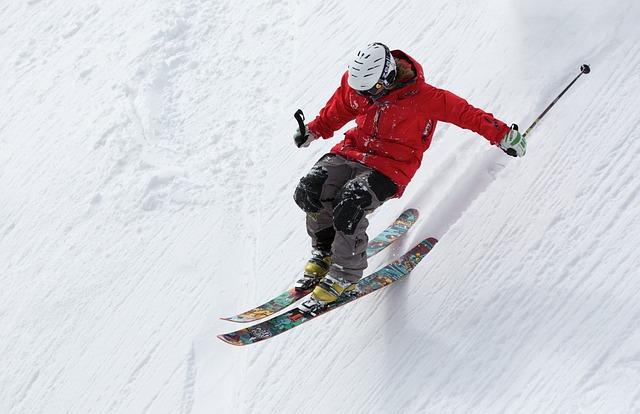 ESF moniteur de ski