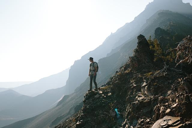Accompagnateur en moyenne montagne